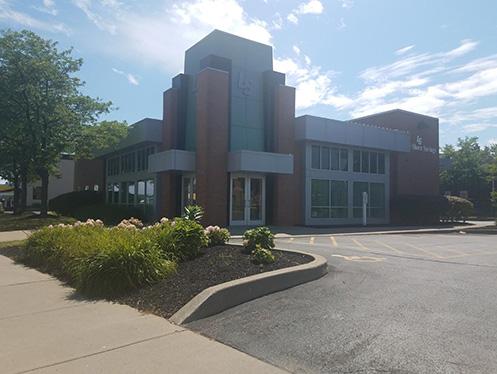 Kenmore Lake Shore Savings Bank Location